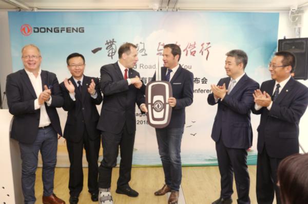 东方风来,中国品牌故事引人入胜
