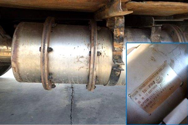 海南:2020年未加装PDF柴油卡车要淘汰