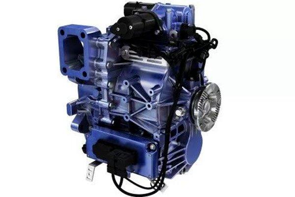 伊顿成立新业务部进军车辆电气化市场