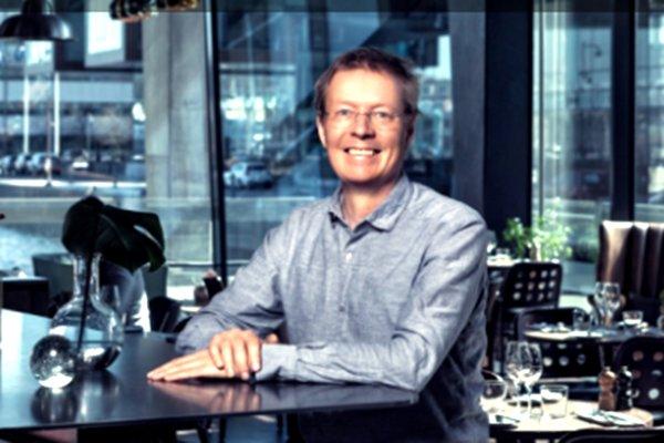 沃尔沃卡车任命Jobson为电动汽车副总裁