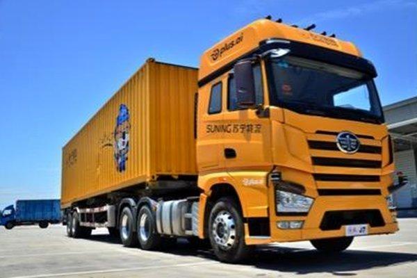 北京:自动驾驶道路达33条共计105公里