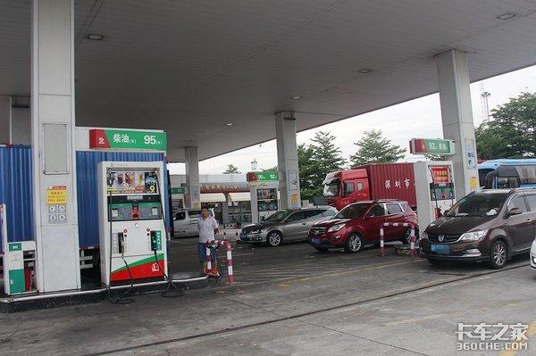 合规燃油不到一半北方五市抽查合格率仅为47%