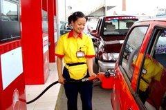 油品质量跟上国六标准 实现三油并轨