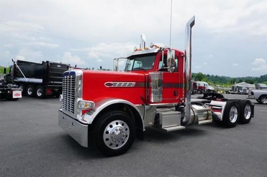 美国前环保署署长遭质疑离任前批准重污染卡车生产