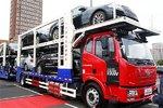 新政,有望成就中国重卡车市的新