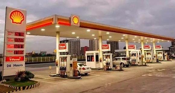 好消息!外资加油站即将进入中国!油价成谜!