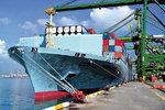 上半年全国港口吞吐量保持增长!