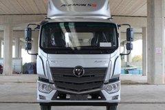 让利促销 佛山欧马可S5载货车售15.3万