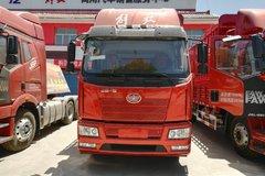 仅售18.3万元 武威解放J6L载货车促销中