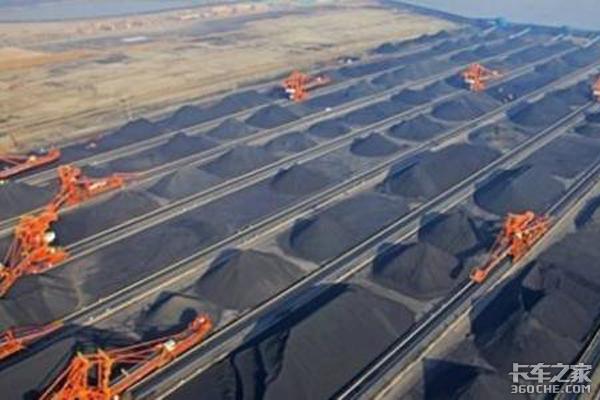 运煤车要失业了,75%煤炭将由铁路承运