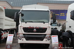 冲刺销量 茂名HOWO T5G载货车仅售28万