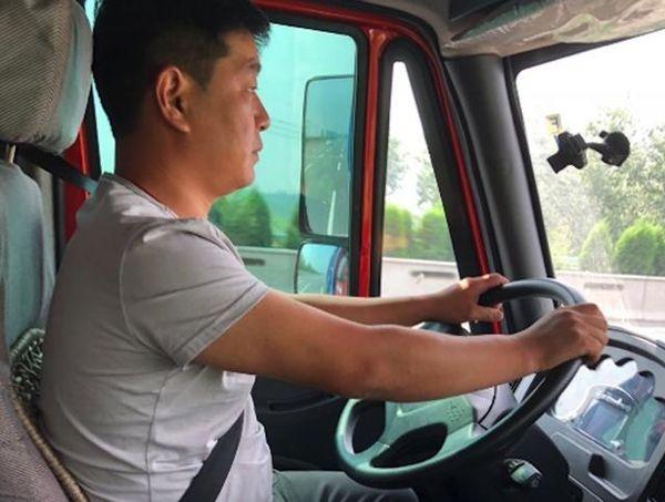从公转铁中找机遇卡车司机该何去何从