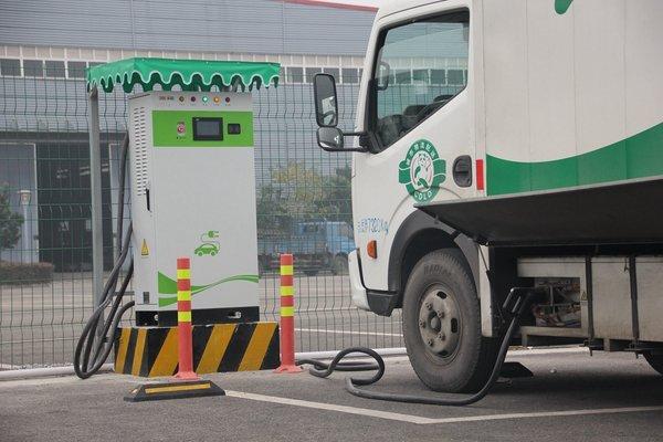 新能源车保有199万辆 电动车就占了8成?