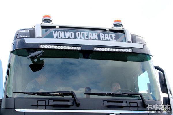 16升750马力怪兽这台大件车谁敢叫板?