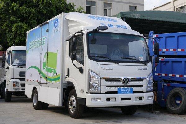 交通部:2020年公共新能源车需达60万辆