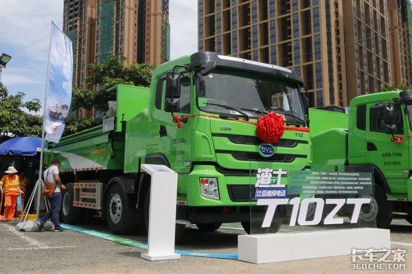 上海发布新计划2022年新增物流车全面电动化
