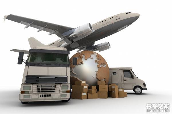 改革开放40年货运行业发生了哪些变化
