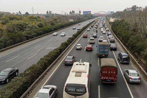 G15沈海高速公路大溪岭―湖雾岭隧道下周起半幅封闭施工持续六十天
