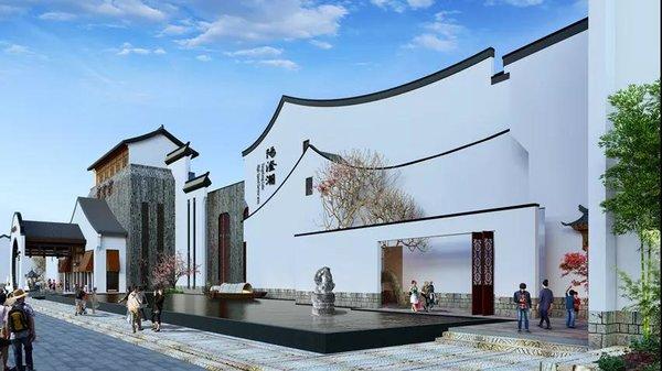 """""""城市综合体""""现身高速公路沪宁高速全力打造3.0版服务区"""
