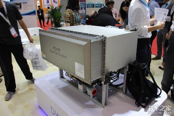 氢燃料电池:新能源汽车的下一站?