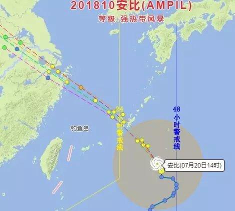 台风来了上海、宁波港将暂停部分作业