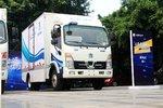 1.9万辆货车已领 南京城区通行证可网上申办,3天有效期