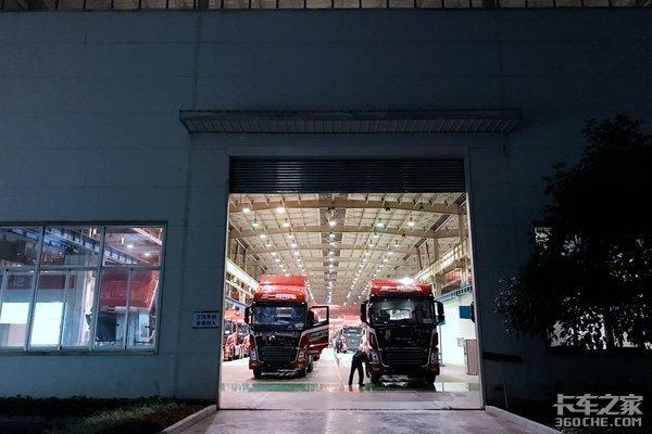 想订三一卡车又怕等太久?卡家探访三一长沙基地:产能提速了!