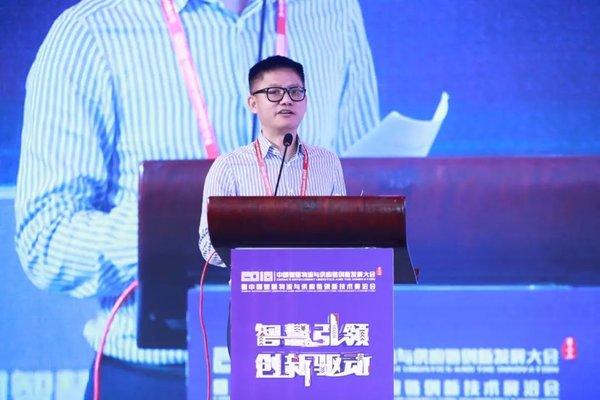 智慧引领创新驱动2018中国物流面临哪些新挑战听行业大佬怎么说