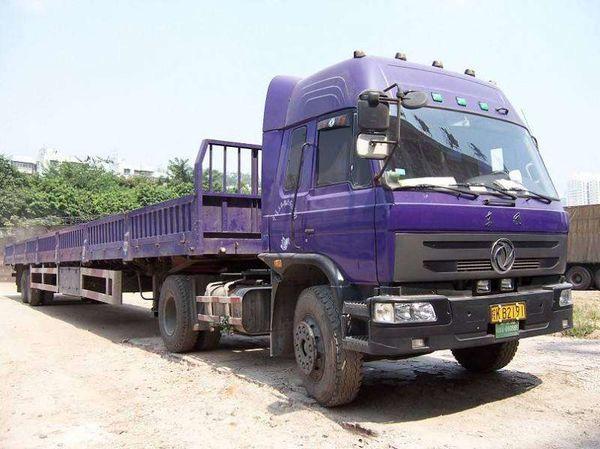 广州:柴油货车限行区域将进一步扩大