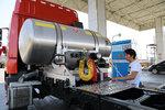 改革开放40周年 卡车燃料都有哪些变化?