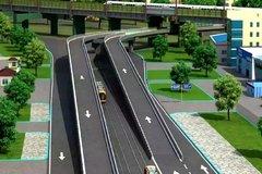 请绕行! 闵申跨线桥全封闭施工约6个月