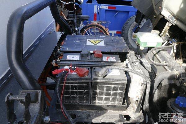废旧铅酸电池流入'黑市'加剧重金属污染