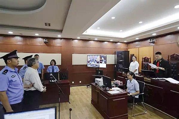 哈尔滨:交警队长充当疯狂货车保护伞获刑3年罚款30万