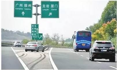 在高速上行车,这5种情况要格外注意!