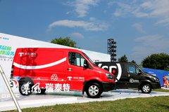 售价17.98万 东风瑞泰特纯电动全国上市