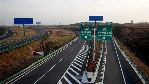 安徽:率先出台公路安全保护地方性法规