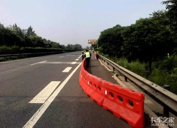 山西:青银高速杏花收费站封闭请注意绕行!