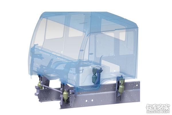 双油箱+轻量化中国重汽斯太尔全新升级,多配可选