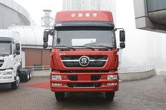 双油箱+轻量化 中国重汽斯太尔全新升级