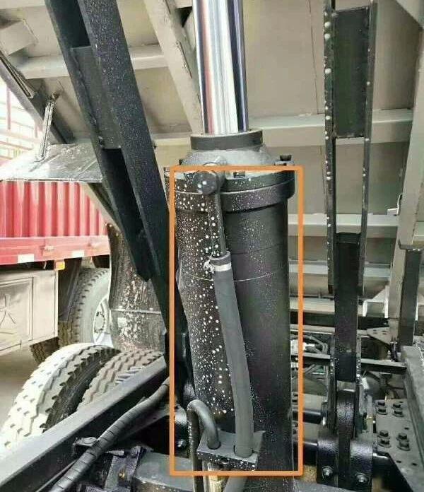 【新时代新征程】看看卡友眼里的福田瑞沃ES3自卸车是什么样的?