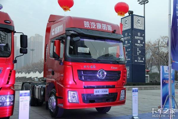 中国重卡40年变迁:高端重卡,未来可期