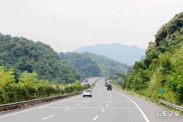 四川:推进物流降本增效高速公路将试点分时段差异化收费