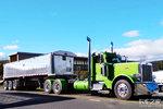 美国卡车司机严重短缺  5万缺口创新高
