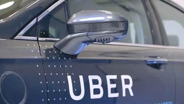Uber宣布关闭无人驾驶卡车计划