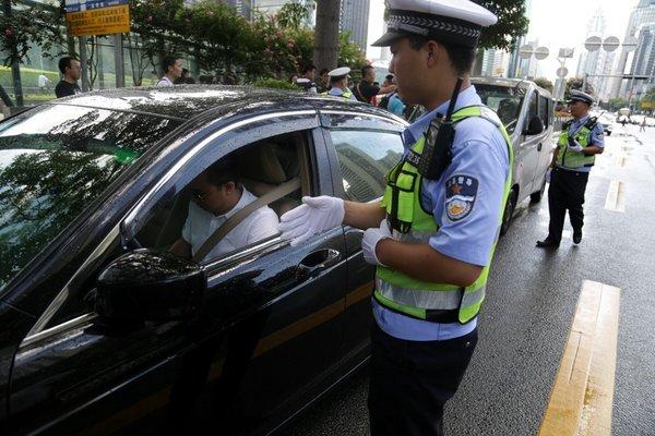北京:8月1日起交管部门推出8项便民措施