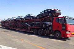 6位车根本不赚钱 轿运车现在过得如何?