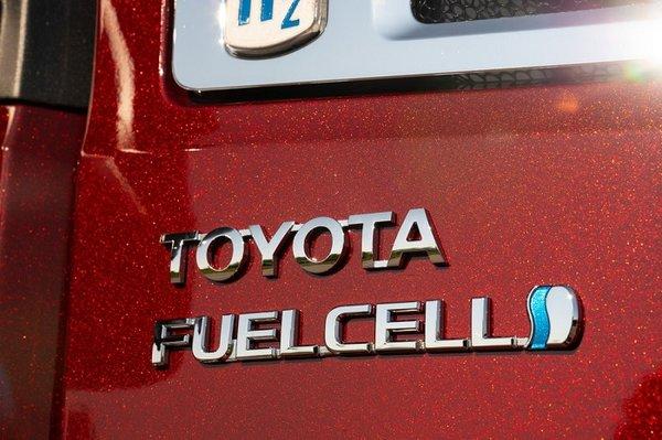 丰田ProjectPortal燃料电池卡车项目新进展:续航提升50%