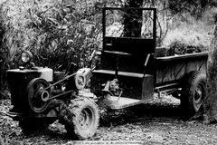 小人物 大时代 老司机讲述40年卡车故事