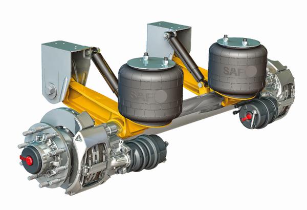 深度解析:赛夫华兰德CBX25盘式制动器