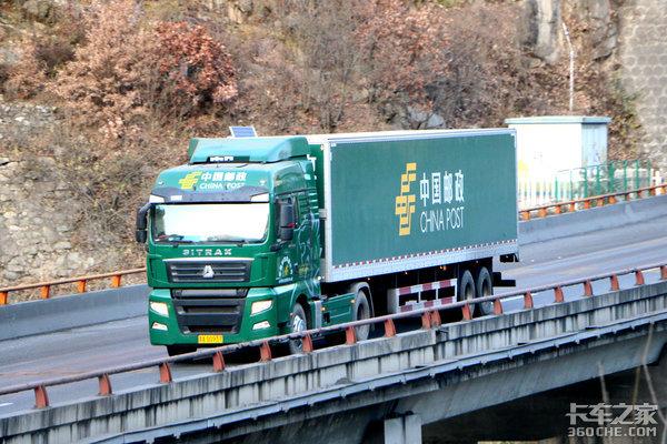快递运输业:冷链、生鲜等成新增长点